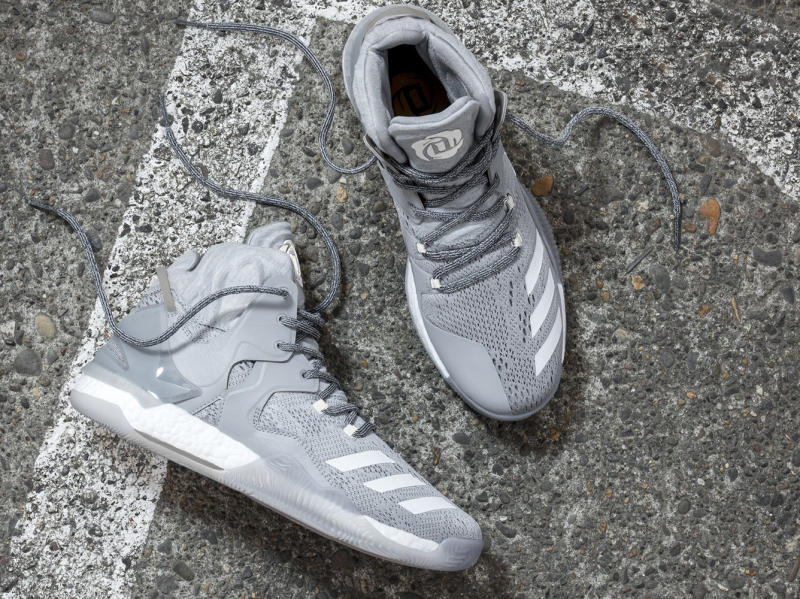 b07fc079f071 Pumped Up Kicks  adidas  DRose7  Boost brings new chapter to Rose s ...