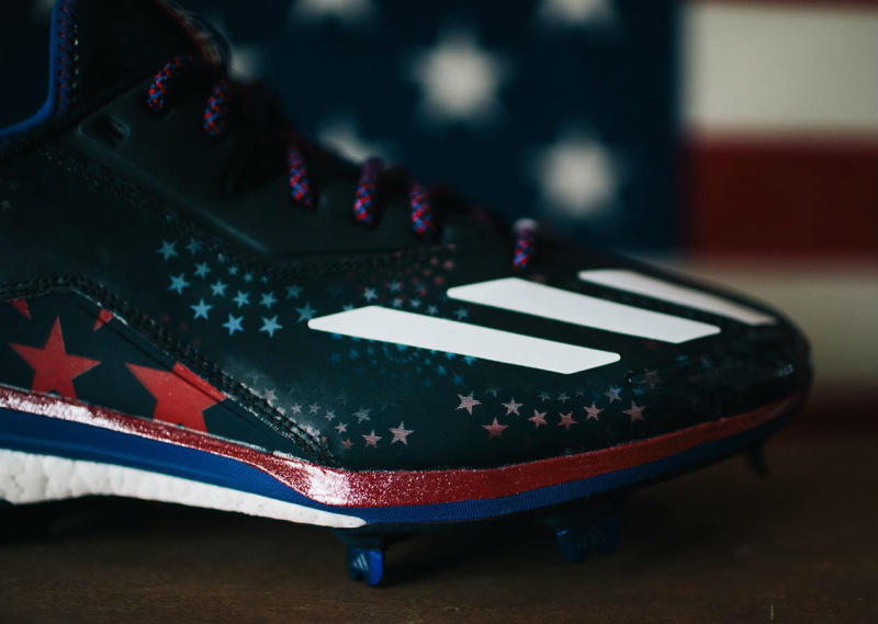 adidas energy boost 2 cleats