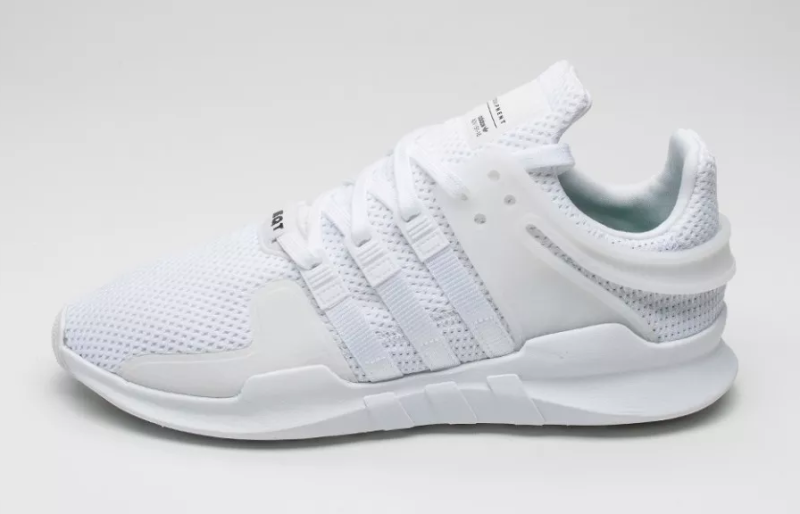Men's adidas EQT Support RF White Running Athletic Sport Shoes