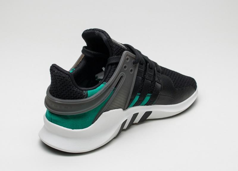 Adidas Eqt Adv Black Green