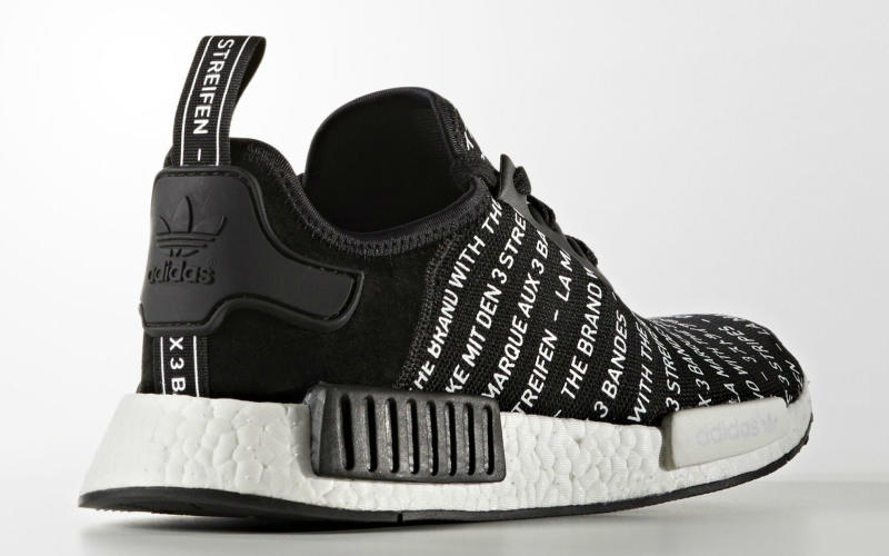 Adidas Nmd Brand With The 3 Stripes Pack Sole Collector
