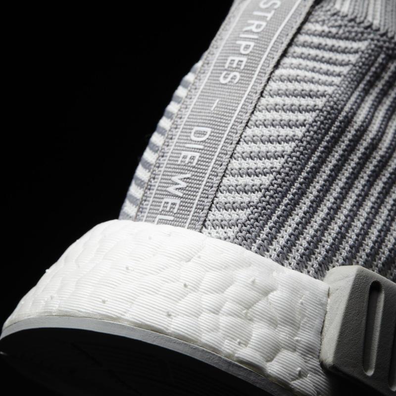 The adidas NMD City Sock Black Drops Tomorrow