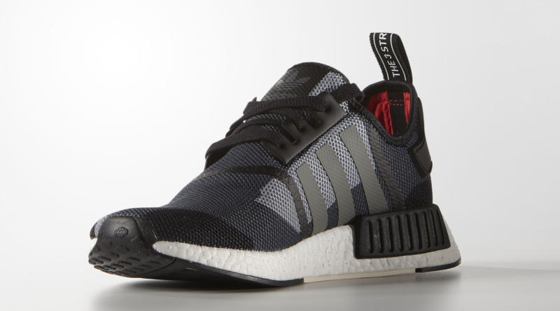 adidas NMD Geometric Camo Pack Release Date