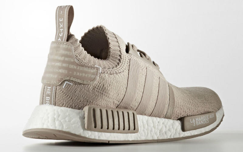 Check Out These Holiday Deals on Adidas Nmd R1 Primeknit