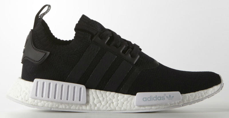 Cheap Adidas NMD R1 Talc/Off White Sneaker Unboxing