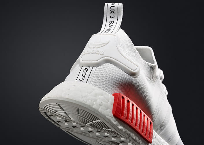 adidas NMD Runner PK Release Date  05 28 16. Price   170 8abbc00bd