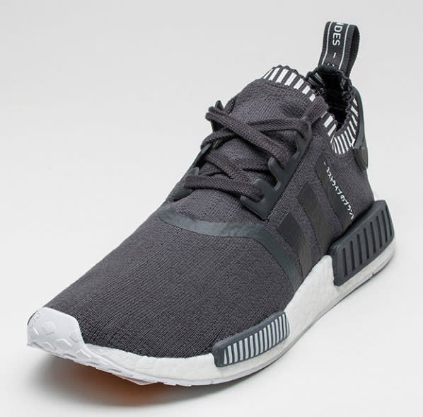 xrxmiy adidas NMD Runner PK Solid Grey | Sole Collector