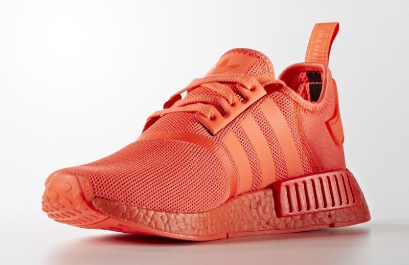 huge selection of 332ad f2ed8 Colored Boost Is Coming to Adidas NMDs
