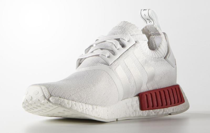 Adidas Runner Nmd White