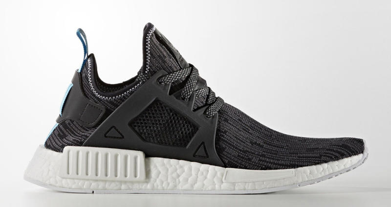 b733e5eee4c77 adidas nmd xr1 white and black adidas nmd xr1 black and red Equipped ...