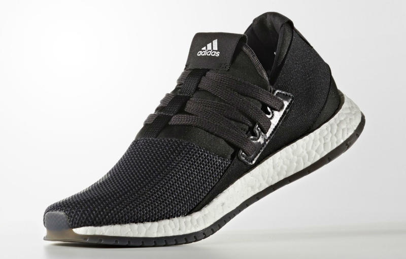 Adidas Pure Boost Zg Raw Sole Collector