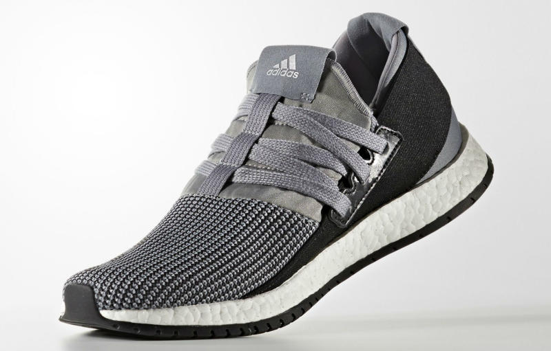 Pure Boost Adidas