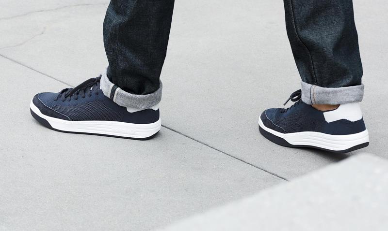 Adidas Remakes Rod Lavers With Primeknit 5ebcd0d2d