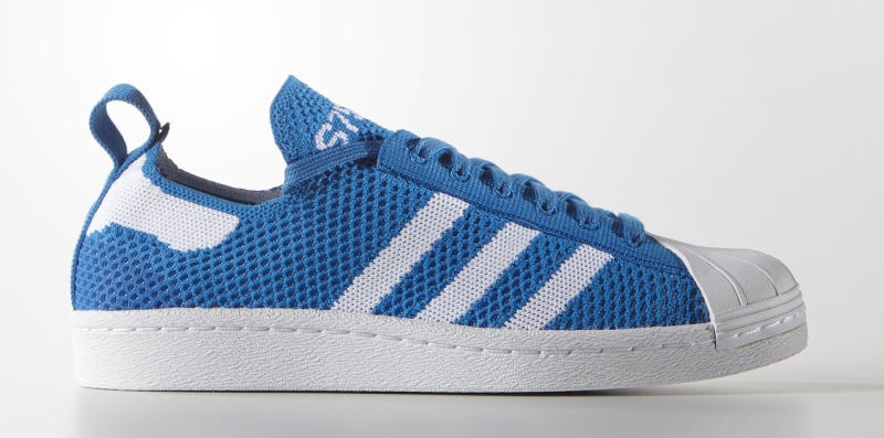 Cheap Adidas Superstar Primeknit Multicolor S75845