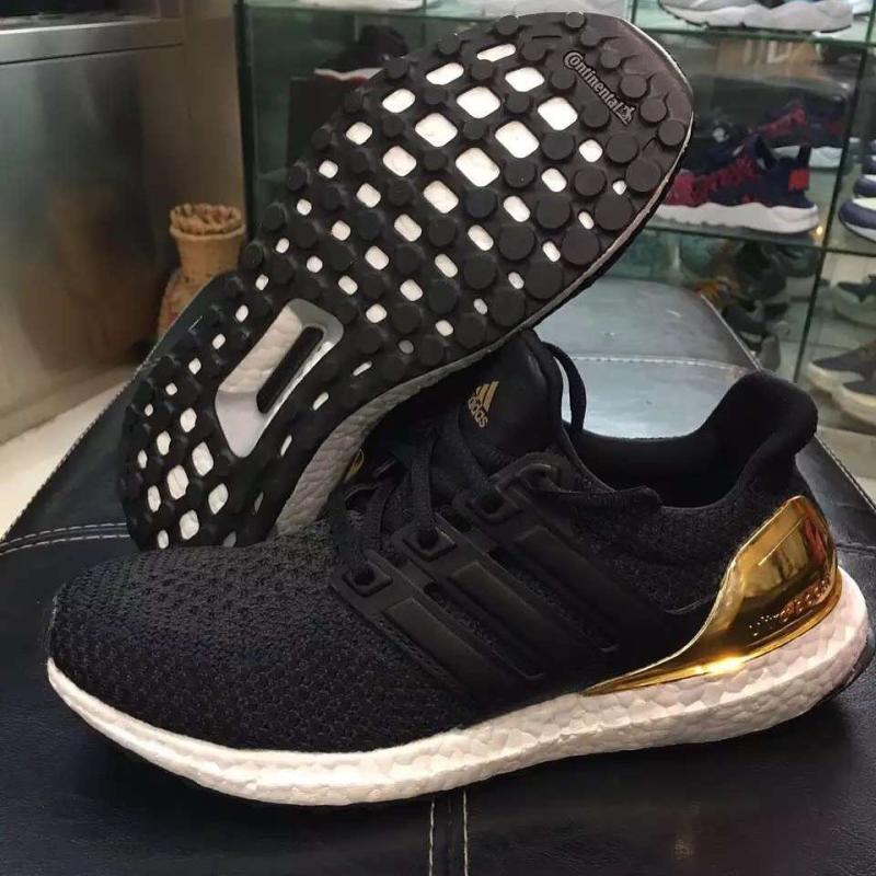 5f70028151b7 adidas Ultra Boost Black Gold