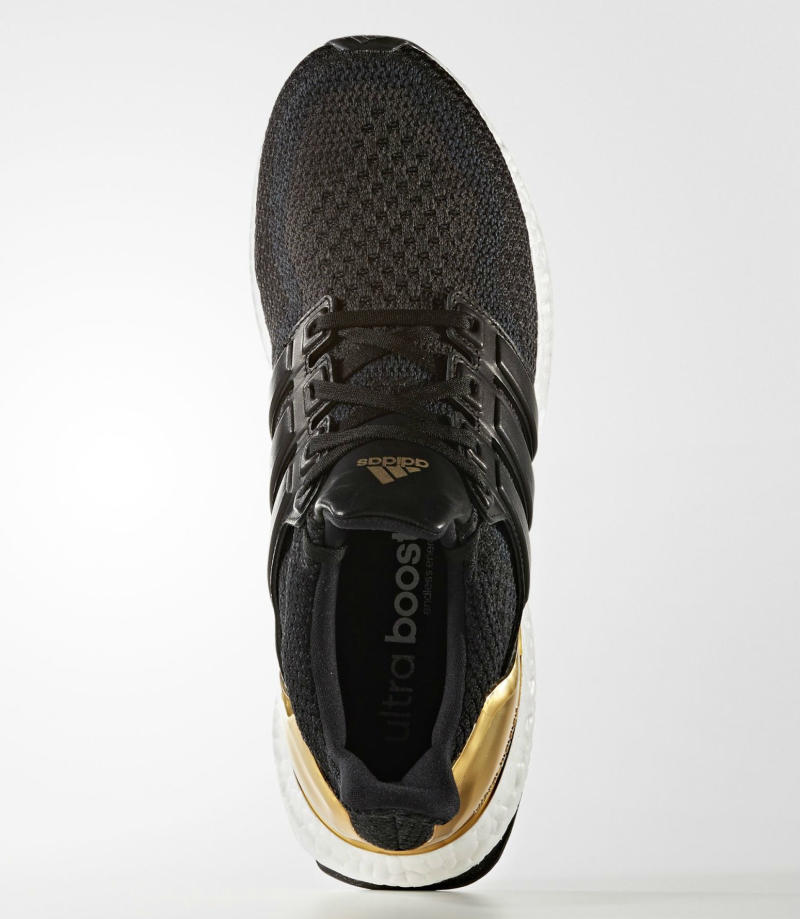 Adidas Ultra Boost Ltd Gold los granados apartment.co.uk