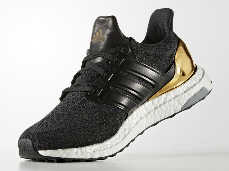 6dc479a77e8c7 adidas Ultra Boost LTD Black Gold Release Date (4)