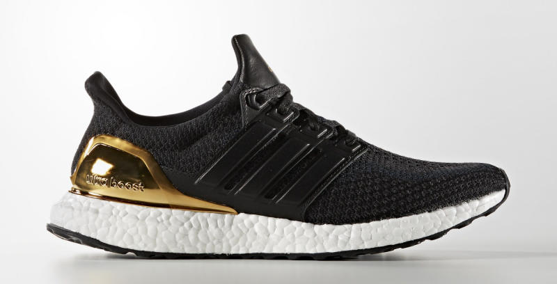 Adidas Ultra Boost Olympic Medals Complex