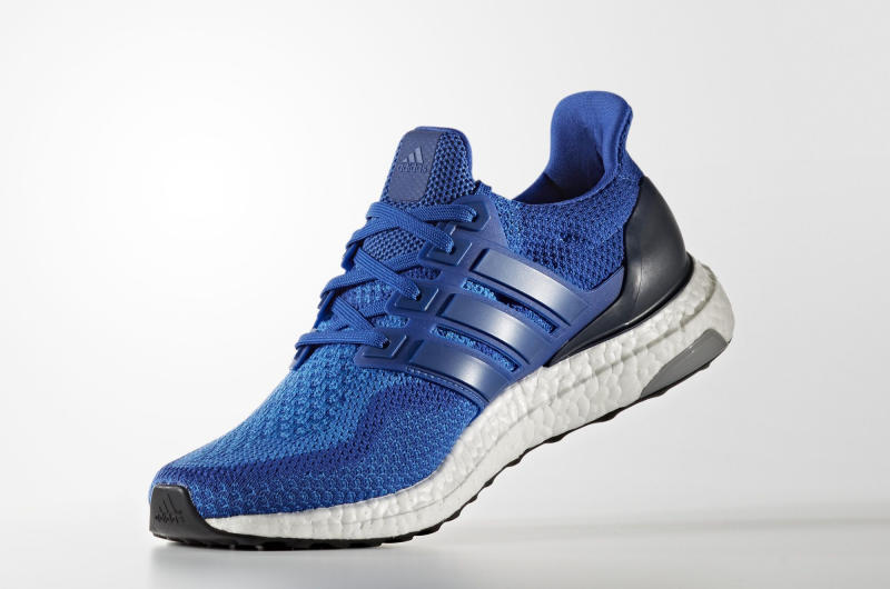 Adidas Ultra Boost Deep Sea