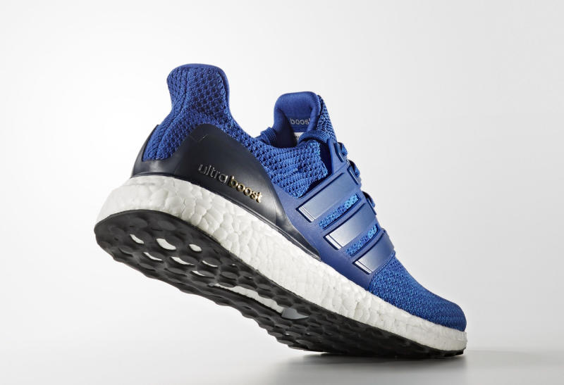 adidas ultra boost mens Blue