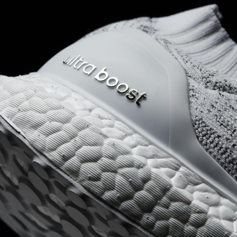 85f96fb318b3 Adidas Ultra Boost Uncaged White Reflective