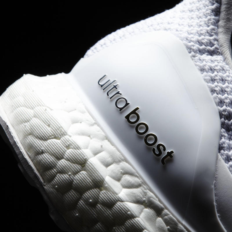 Adidas Ultra Boost Triple White Pre Order