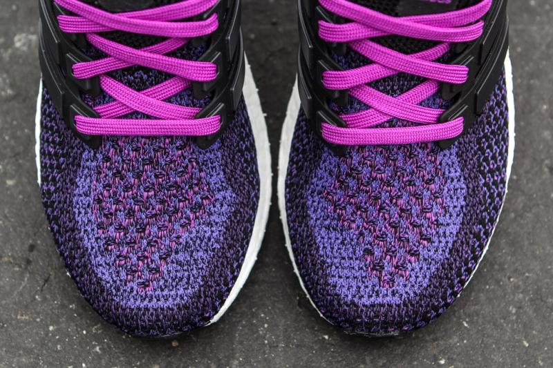 4984dab7c adidas Ultra Boost Women s Shock Purple AQ5935 (2)