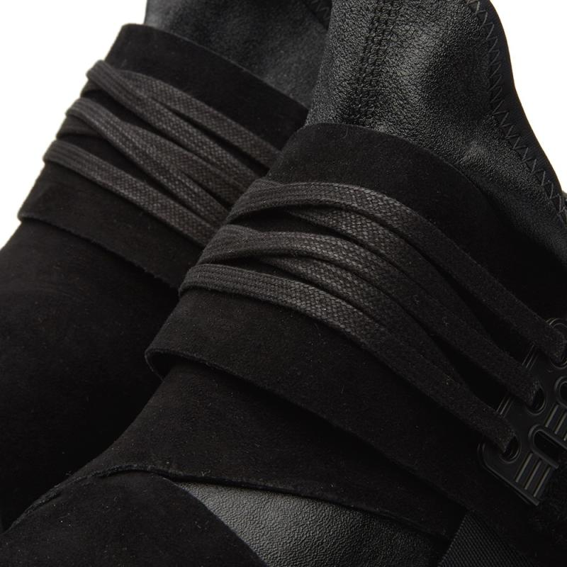 ca6304121 Readers can find sizes for this adidas Y-3 Qasa High Lux now at End  Clothing.