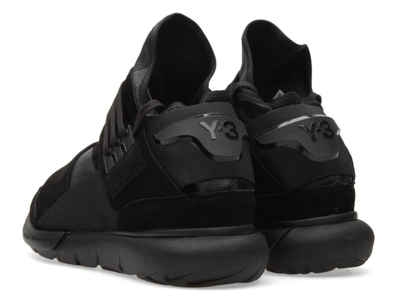 f47cc098a601 Readers can find sizes for this adidas Y-3 Qasa High Lux now at End  Clothing.
