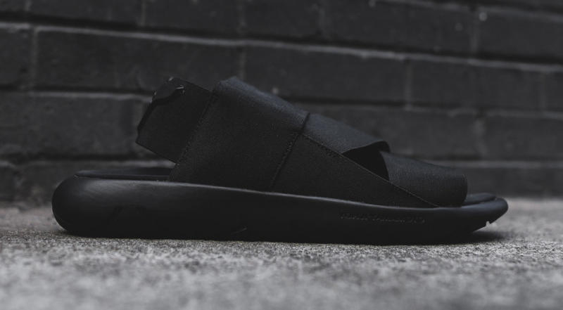 Adidas Y3 Qasa Sandal   Sole Collector