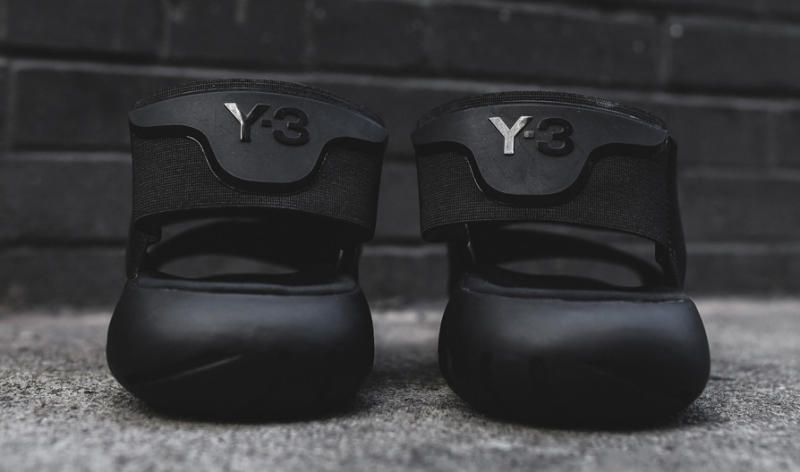 0dce69323 Adidas Turned Qasas Into Sandals. Your favorite ninja sneaker drops the top.