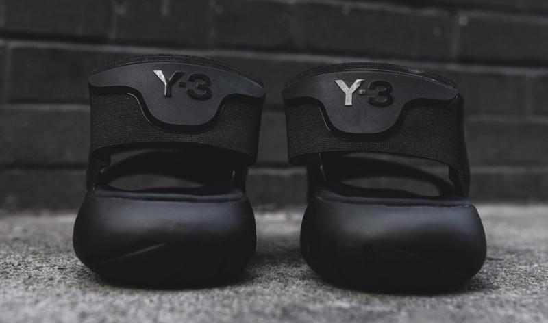 064fd503c Adidas Turned Qasas Into Sandals. Your favorite ninja sneaker drops the top.