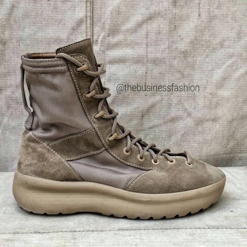 f034392e13f Where to get Yeezy Season 3 Military Boot? : Repsneakers