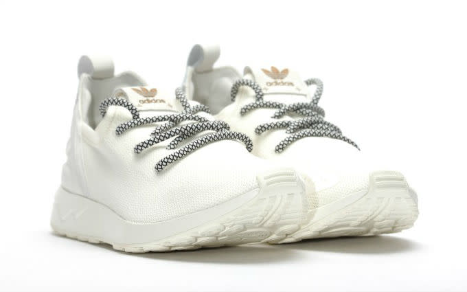 Adidas Zx Flux Adv X Off White