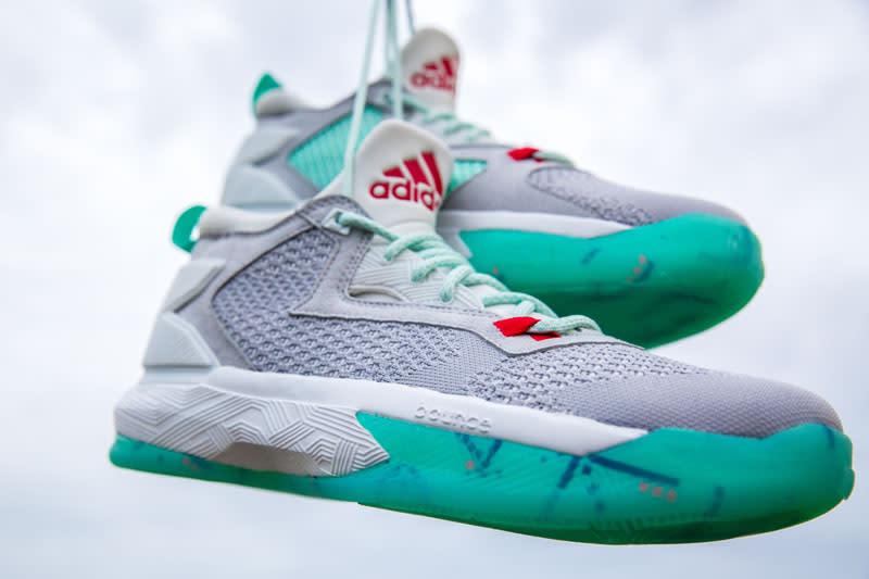 Adidas Shoes Damian Lillard 2