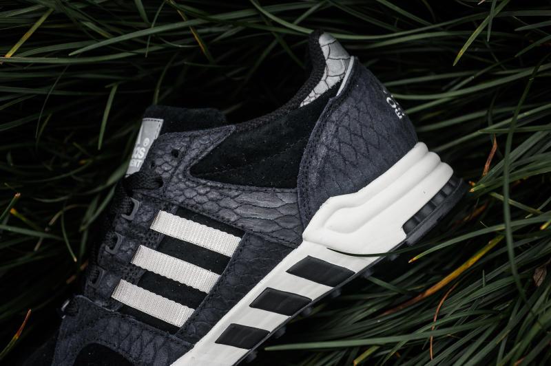 Adidas Eqt Cushion Black