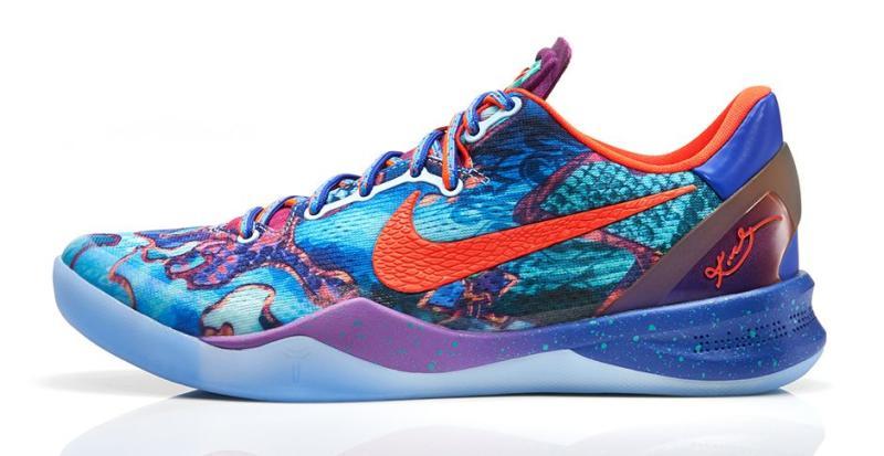Nike Kobe 12