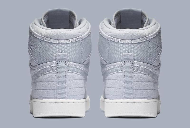 11821b47787a Air Jordan 1 KO Release Date  07 30 16. Color  Pure Platinum White-Metallic  Silver Style    638471-004. Price   140