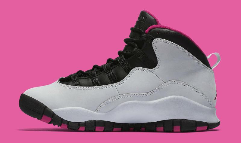 low priced 6b727 cf18e Air Jordan 10 Girls