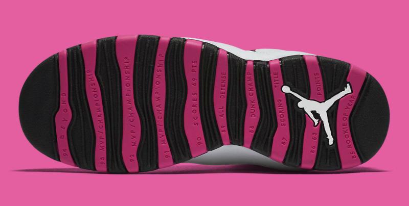fa3ff1ed0f9 Air Jordan 10 Girls
