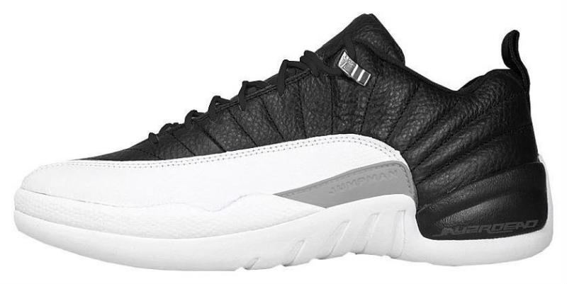 new products fdabc b064a Air Jordan 12 Low Playoff 308317-004