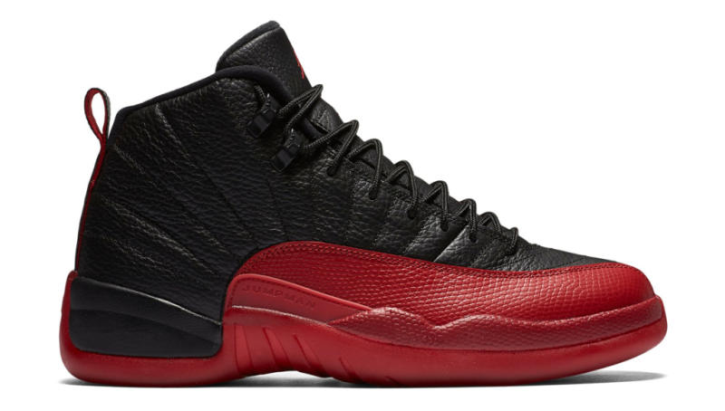 detailed look 07004 e483e Air Jordan 12