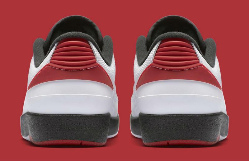Air Jordan 2 Low