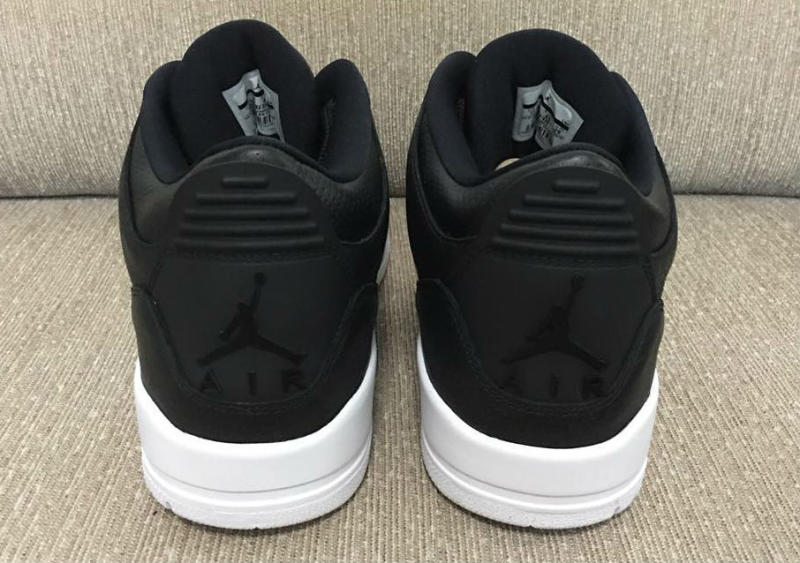 pretty nice d667d 0f10c Cyber Monday Air Jordan 3 | Sole Collector