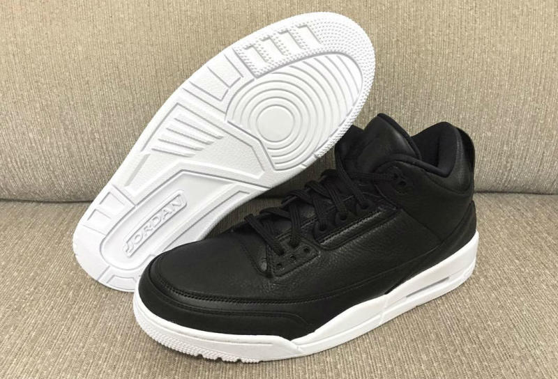 72b3452dff1d Air Jordan 3 Cyber Monday 136064-020 (5)
