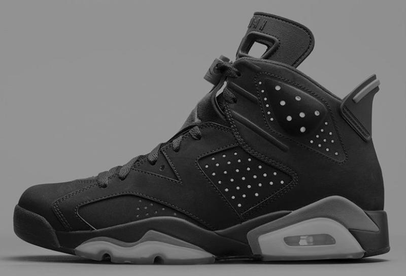 air-jordan-6-unc-black-university-blue-release-date   L shoes   Pinterest   Air  jordan, Black and Clothing
