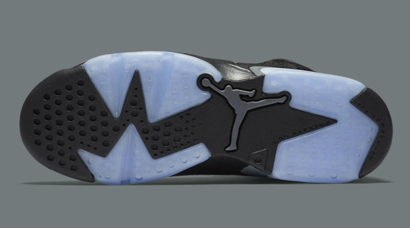 "Air Jordan 6 GS ""Cool Grey"" 384665-010 (4)"
