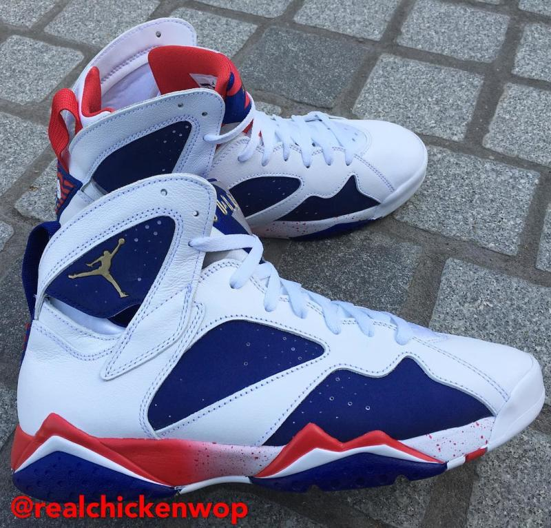 82562aa1641831 Air Jordan 7 Olympic