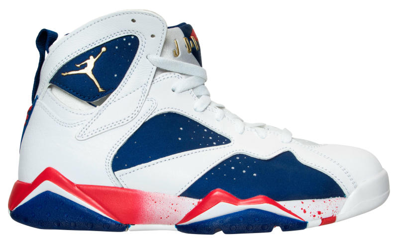 Air Jordan 7 Olympic \