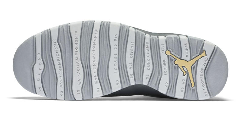 1e27ea495f8f 0cb06 4a2c3  ireland air jordan 10 london release date 06 18 16. color pure  platinum metallic gold
